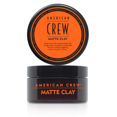 PASTA MATT CLAY CREW