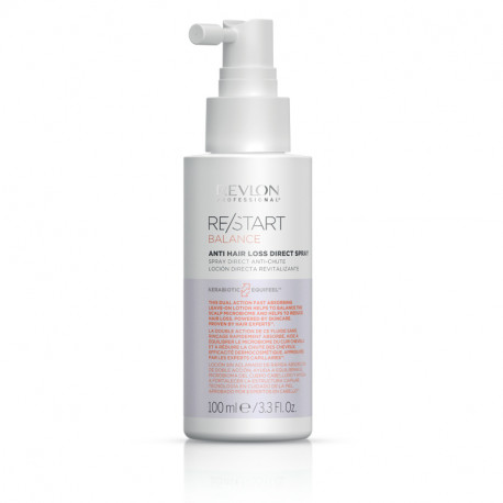 SPRAY RESTART BALANCE ANTI-HAIR DIRECT