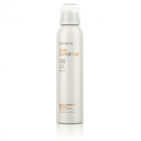 SPRAY INVISIBLE PROTECTIVE SUN SPF 50