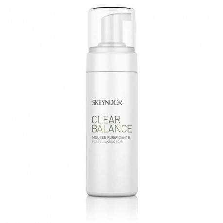 PĚNA CLEAR CLEANSING