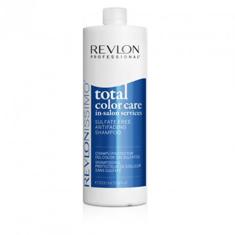 ŠAMPON ANTIFADING TOTAL COLOR CARE