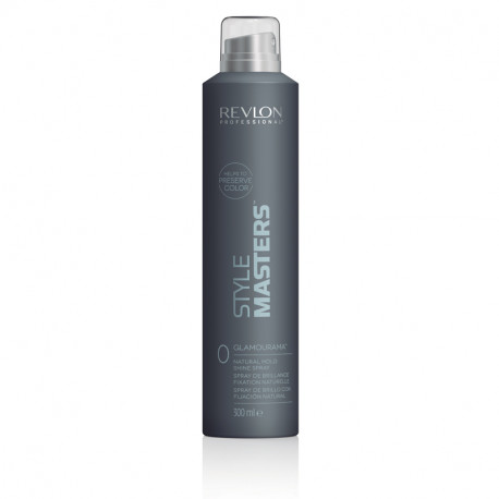 SPRAY GLAMOURAMA SHINE SM