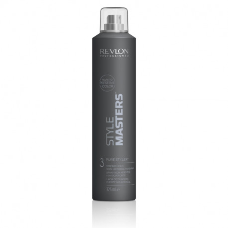 LAK PURE STYLER STRONG HOLD SM