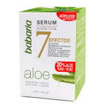 SÉRUM 7 EFFECTS ALOE VERA
