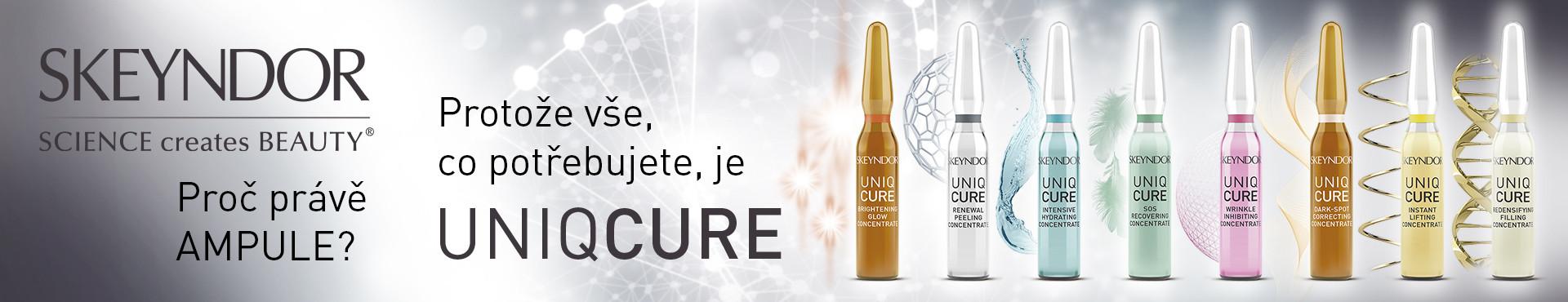 Uniqcure