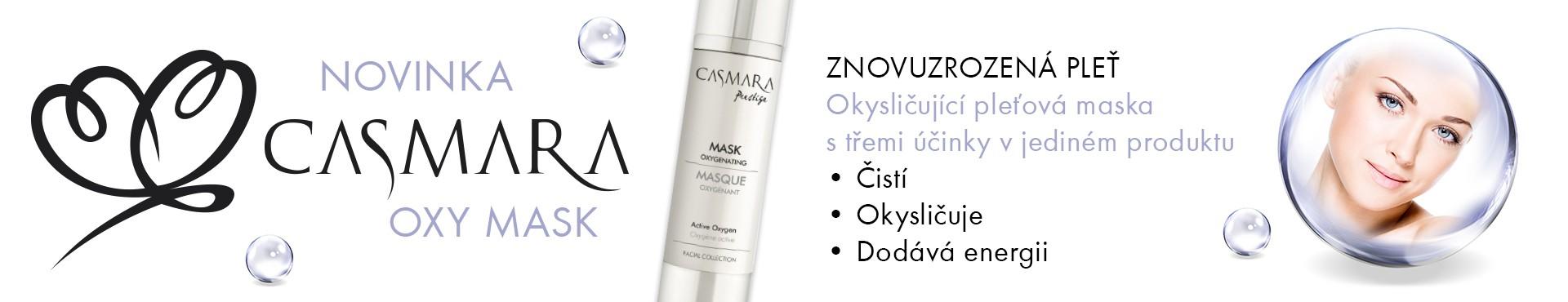 Oxy Mask